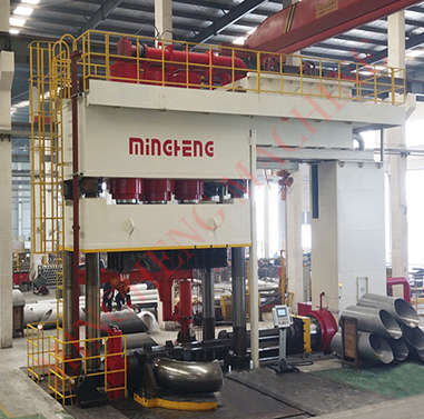 MinghengPipeFittingsMachineryCo.,Ltd